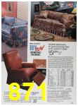 1988 Sears Fall Winter Catalog, Page 871