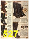 1940 Sears Fall Winter Catalog, Page 527
