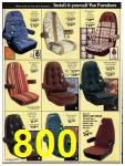 1978 Sears Fall Winter Catalog, Page 800