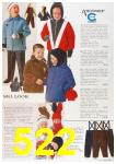 1964 Sears Fall Winter Catalog, Page 522