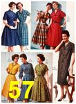 1958 Sears Fall Winter Catalog, Page 57