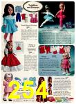 1969 Montgomery Ward Christmas Book, Page 254