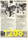 1977 Sears Fall Winter Catalog, Page 1208