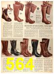 1956 Sears Fall Winter Catalog, Page 564