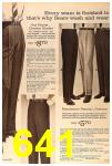 1963 Sears Fall Winter Catalog, Page 641