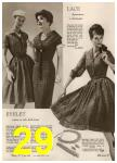 1960 Sears Spring Summer Catalog, Page 29