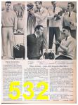 1957 Sears Spring Summer Catalog, Page 532
