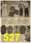 1962 Sears Spring Summer Catalog, Page 527