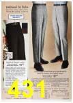 1967 Sears Spring Summer Catalog, Page 431