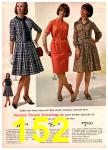 1966 Montgomery Ward Fall Winter Catalog, Page 152