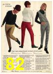 1965 Sears Fall Winter Catalog, Page 82