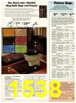 1978 Sears Fall Winter Catalog, Page 1538