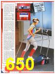 1985 Sears Fall Winter Catalog, Page 650
