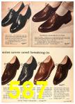 1960 Sears Fall Winter Catalog, Page 587