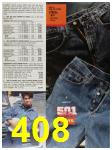 1991 Sears Spring Summer Catalog, Page 408