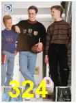 1991 Sears Fall Winter Catalog, Page 324