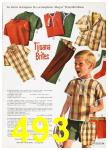 1967 Sears Spring Summer Catalog, Page 493