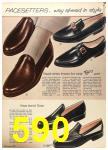 1960 Sears Fall Winter Catalog, Page 590