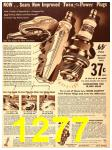 1940 Sears Fall Winter Catalog, Page 1277