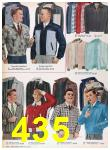 1957 Sears Spring Summer Catalog, Page 435