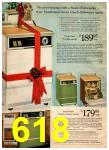 1971 Sears Christmas Book, Page 618