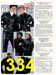 1983 Sears Fall Winter Catalog, Page 334