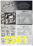 1964 Sears Fall Winter Catalog, Page 1241