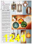 1967 Sears Fall Winter Catalog, Page 1241