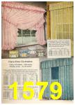 1960 Sears Fall Winter Catalog, Page 1579