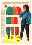 1962 Sears Fall Winter Catalog, Page 426