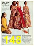 1973 Sears Fall Winter Catalog, Page 148