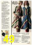 1976 Sears Fall Winter Catalog, Page 49