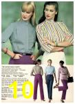 1980 Sears Spring Summer Catalog, Page 10