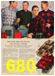 1962 Sears Fall Winter Catalog, Page 680