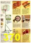1981 Montgomery Ward Christmas Book, Page 370