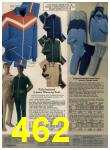 1979 Sears Spring Summer Catalog, Page 462