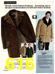 1974 Sears Fall Winter Catalog, Page 616