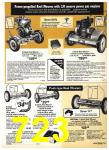 1977 Sears Spring Summer Catalog, Page 723