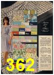 1965 Sears Spring Summer Catalog, Page 362