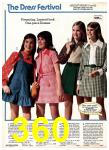 1975 Sears Fall Winter Catalog, Page 360