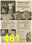 1959 Sears Spring Summer Catalog, Page 461