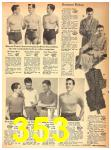 1942 Sears Spring Summer Catalog, Page 353