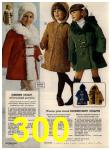 1972 Sears Fall Winter Catalog, Page 300