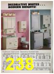 1989 Sears Home Annual Catalog, Page 238