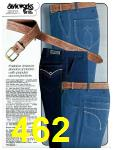 1981 Sears Spring Summer Catalog, Page 462