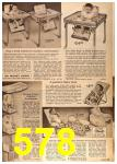 1963 Sears Fall Winter Catalog, Page 578