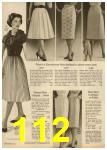 1959 Sears Spring Summer Catalog, Page 112