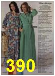 1980 Sears Fall Winter Catalog, Page 390