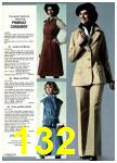 1976 Sears Fall Winter Catalog, Page 132