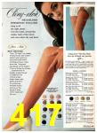 1969 Sears Spring Summer Catalog, Page 417